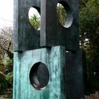 Скульптуры Барбары Хепуорт — фото 2