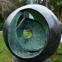 Скульптуры Барбары Хепуорт — фото 3
