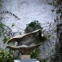 Скульптуры Барбары Хепуорт — фото 6