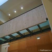Потолки и декор в здании Главного штаба  — фото 17
