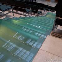 Мраморный пол в здании Главного штаба  — фото 8