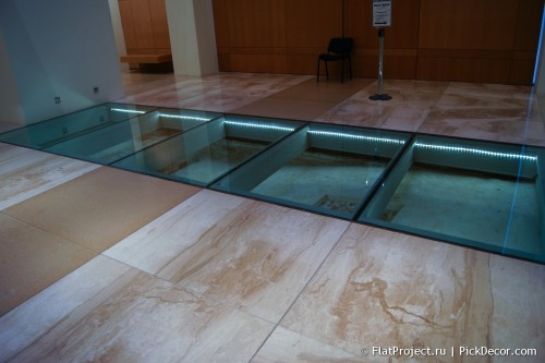 The General Staff building marble floor – photo 13