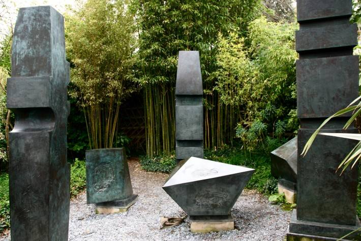Скульптуры Барбары Хепуорт — фото 5