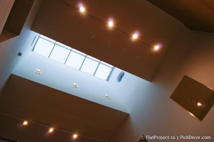 Потолки и декор в здании Главного штаба  — фото 21