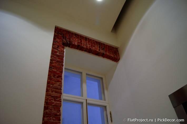Потолки и декор в здании Главного штаба  — фото 26