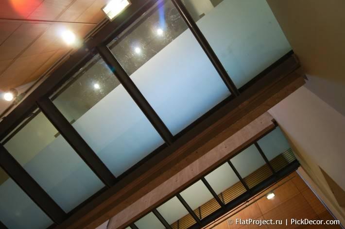 Потолки и декор в здании Главного штаба  — фото 27