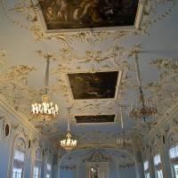 Фойе Эрмитажного театра — фото 11