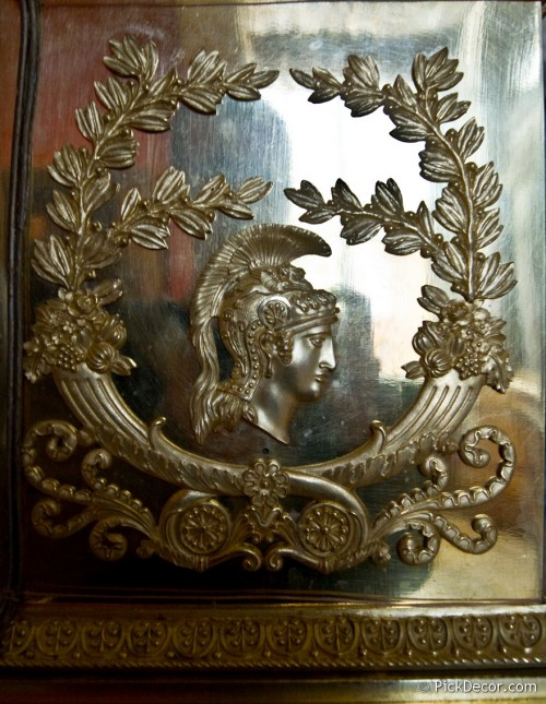The State Hermitage museum decorations – photo 53