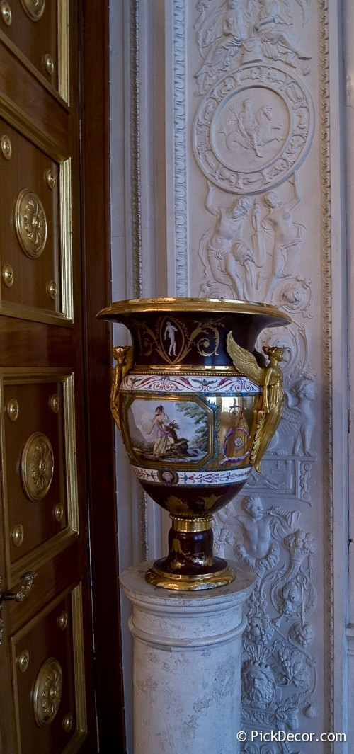 The State Hermitage museum decorations – photo 152