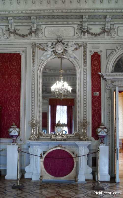 The State Hermitage museum decorations – photo 126