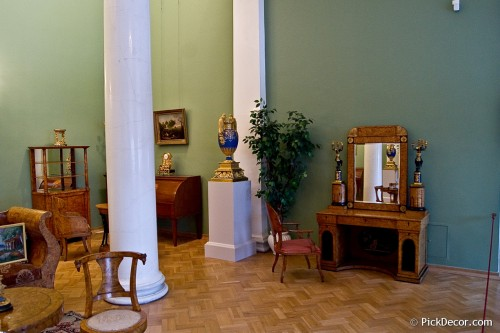The State Hermitage museum decorations – photo 63