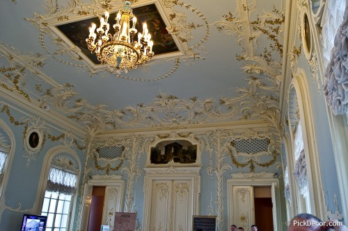 The Foyer of the Hermitage Theatre – photo 10