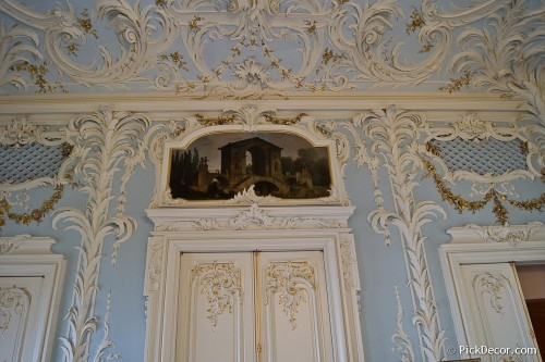 The Foyer of the Hermitage Theatre – photo 6