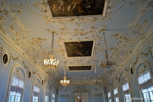 The Foyer of the Hermitage Theatre – photo 1