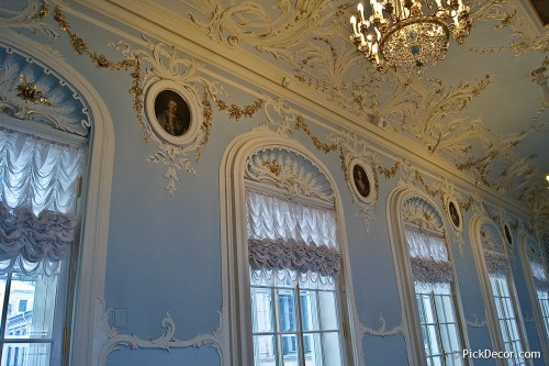 The Foyer of the Hermitage Theatre – photo 5