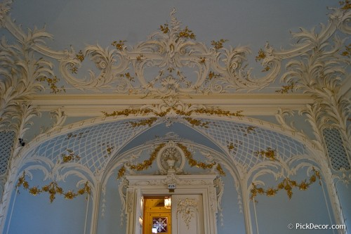 The Foyer of the Hermitage Theatre – photo 7