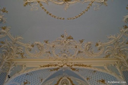 The Foyer of the Hermitage Theatre – photo 9