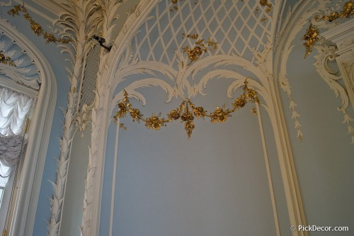 The Foyer of the Hermitage Theatre – photo 2
