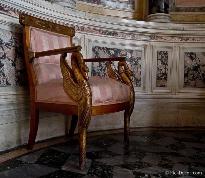 Убранство Эрмитажа — фото 87