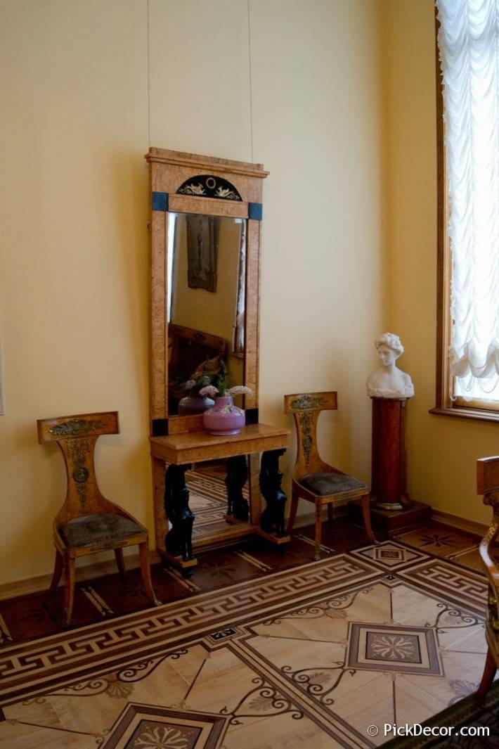 Убранство Эрмитажа — фото 147
