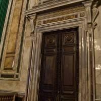 Потолки и декор Исаакиевского собора — фото 94