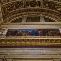 Потолки и декор Исаакиевского собора — фото 83