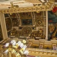 Потолки и декор Исаакиевского собора — фото 100