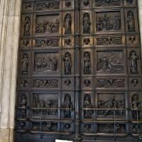 Потолки и декор Исаакиевского собора — фото 96
