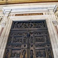 Потолки и декор Исаакиевского собора — фото 67