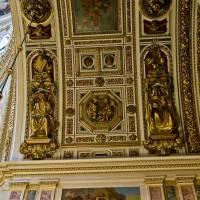 Потолки и декор Исаакиевского собора — фото 85