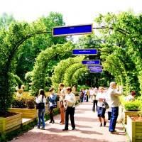 Императорские сады России VI — фото 114