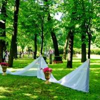 Императорские сады России VI — фото 111