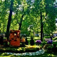 Императорские сады России VI — фото 124