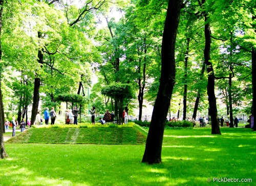 The Imperial Gardens of Russia VI  – photo 44