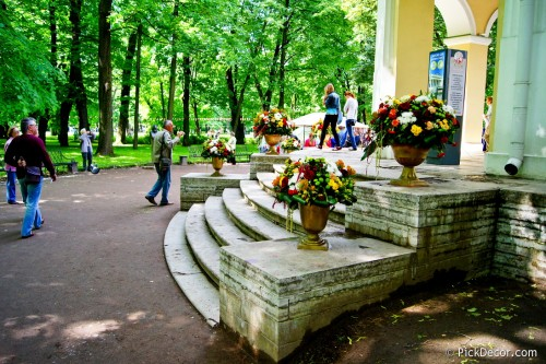 The Imperial Gardens of Russia VI  – photo 91