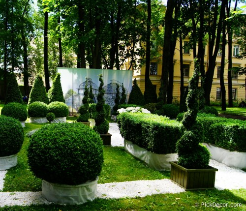 The Imperial Gardens of Russia VI  – photo 13