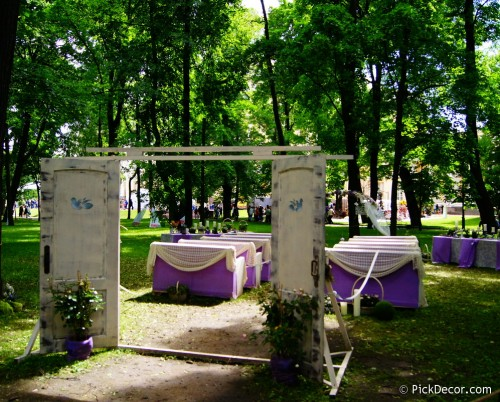 The Imperial Gardens of Russia VI  – photo 138