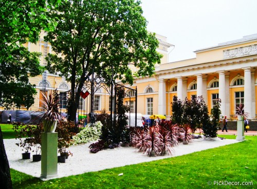 The Imperial Gardens of Russia VI  – photo 68