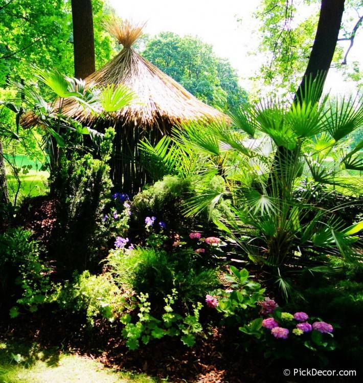 Императорские сады России VI — фото 52