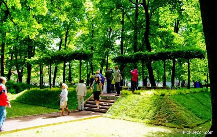 Императорские сады России VI — фото 115