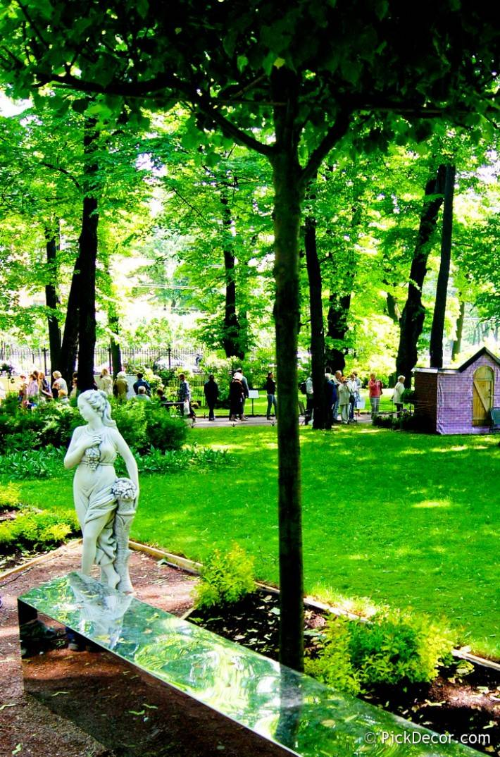Императорские сады России VI — фото 56