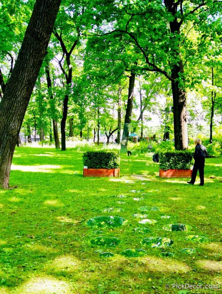 Императорские сады России VI — фото 117