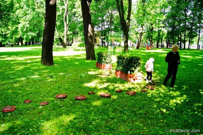 Императорские сады России VI — фото 83