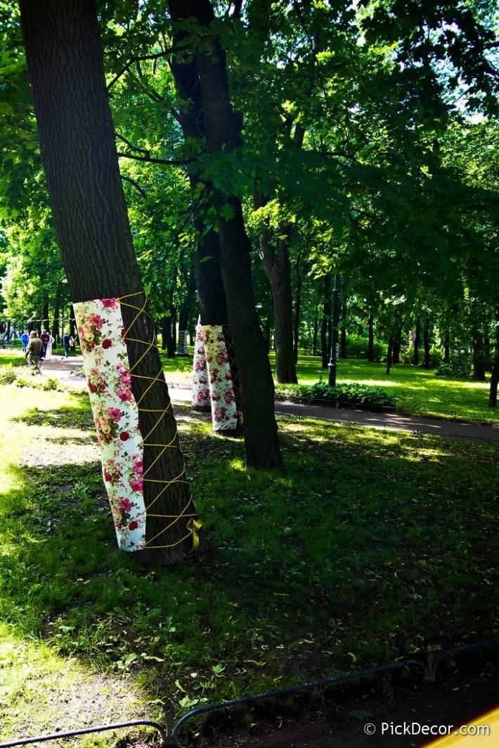 Императорские сады России VI — фото 19