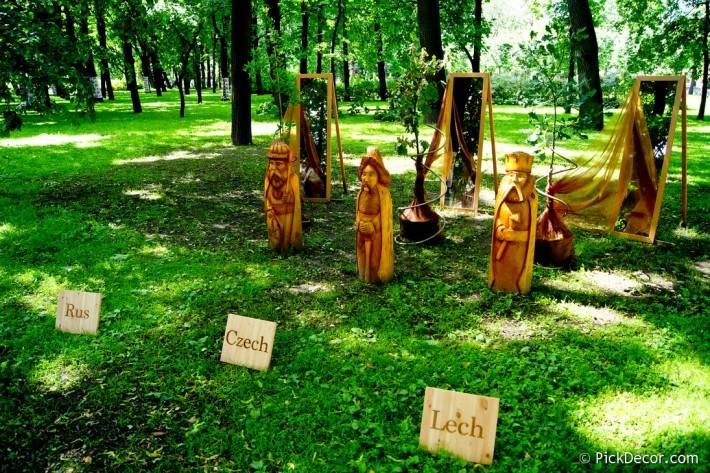 Императорские сады России VI — фото 47