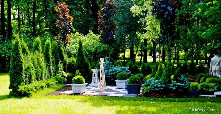 Императорские сады России VI — фото 27