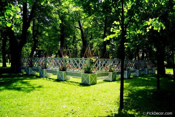 Императорские сады России VI — фото 100