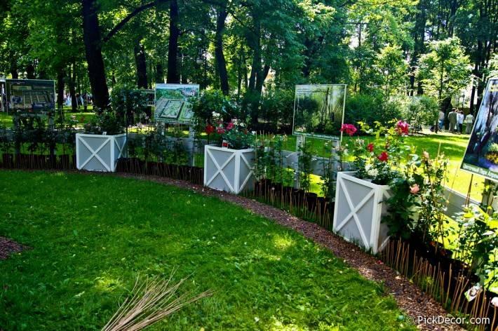 Императорские сады России VI — фото 26