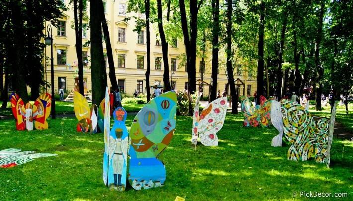 Императорские сады России VI — фото 85