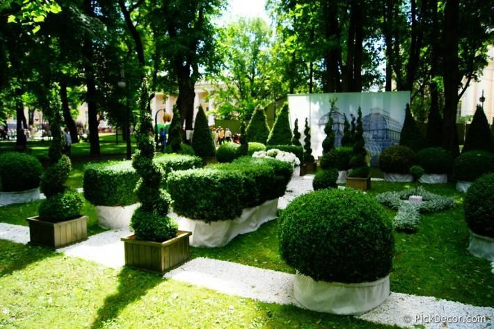 Императорские сады России VI — фото 5